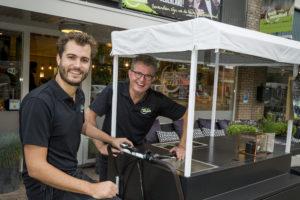 Eetwinkel Polly wint de Cafetaria Top 100 2017