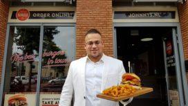 Twee Johnny's Burgers van start via crowdfunding