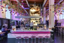 Café Top 100 2017 nr.96: Arsenaal 1824, Nijmegen