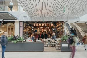 HMSHost opent drie concepten in centrum Utrecht