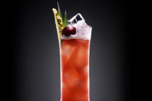 Cocktailrecept: Singapore Sling