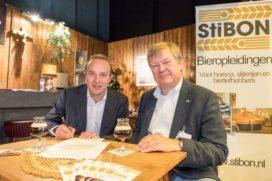 BBB haalt bieropleiding Stibon naar Maastricht