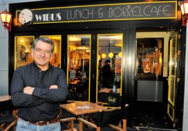 Café Top 100 2017 nr.86: Qwibus, Amersfoort