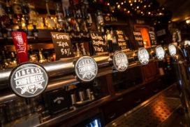 Café Top 100 2017 nr.32: Jack's Bier Café, Heemskerk