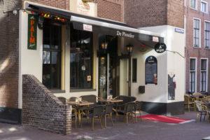 Belgisch Biercafé De Pintelier in Groningen