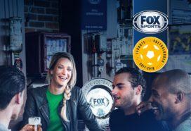Fox Sports zoekt 'Leukste Voetbalkroeg'