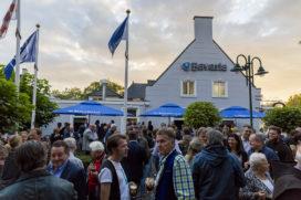 Café Top 100 2017 nr.76: Bavaria Brouwcafé, Lieshout