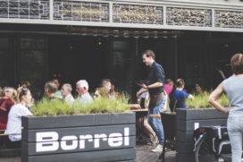 Café Top 100 2017 nr.7: De Toren, Heeswijk-Dinther