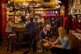 Café Top 100 2017 nr.43: De Harmonie, Weert