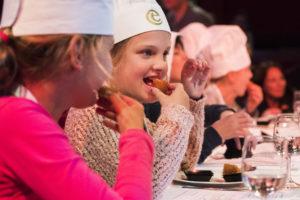De Efteling lanceert 'de Lekkerste Kinderkroket'
