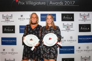 Pulitzer Amsterdam wint internationale prijs voor interieurdesign