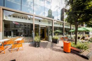 Dudok sluit Osteria Vicini Arnhem na 1,5 jaar alweer
