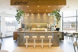 Restaurantketen Satebar wordt franchiseformule