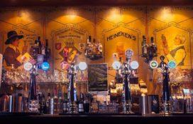 Café Top 100 2017 nr.69: Het Wapen van Bloemendaal, Haarlem