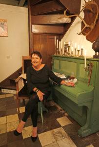 Het Armhuis, Clara Spannenburg