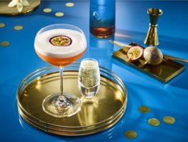 Cocktailrecept: Cîroc-Star Martini
