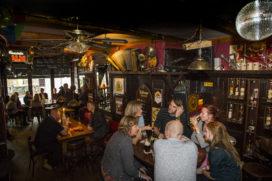 Café Top 100 2017 nr.31: De Toeter, Groningen