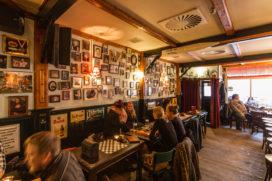Café Top 100 2017 nr.53: De Hete Brij, Zwolle