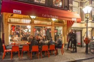 Café Hete Brij zoekt nierdonor voor medewerker