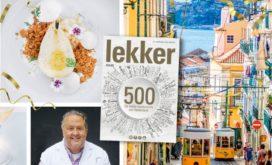 Provincietoppers Lekker 2018