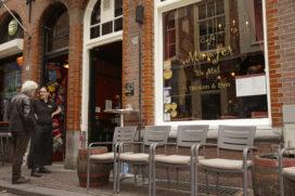 Café Top 100 2017 nr.5: Momfer de Mol, Den Haag