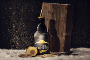 Winterbier: bier voor de winter: Cuvee Chateau