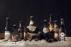 Het favoriete bier in de horeca deze winter