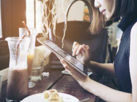 Horeca zoekt naar online omzetkansen