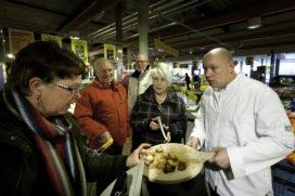 Gasten verleiden: dit kunnen cafetaria's leren van supermarkten