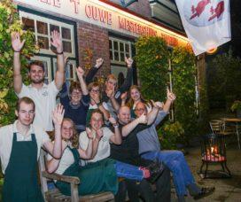 Café Top 100 2017 nr.88: 't Ouwe Mesterhuis, Gameren