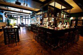 Café Top 100 2017 nr.44: Van der Geest, Noordwijkerhout