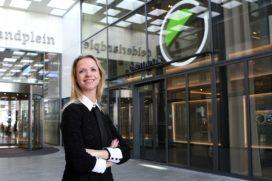 Suzanne de Zwaan nieuwe general manager Element Amsterdam Hotel