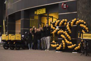 De Beren opent in Lelystad 50e vestiging