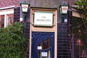 Utrechtse brouwerijen schenken bestolen café fusten bier