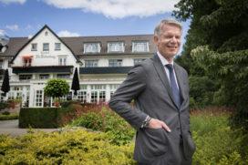 CEO Bilderberg Dries van der Vossen naar Event Hotels