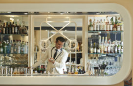 American Bar in Londen: klassieke wereldtop anno nu