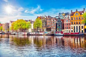 Amsterdam in top-20 culinaire bestemmingen wereldwijd