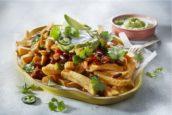 'Toon meer lef met vegetarische snacks'
