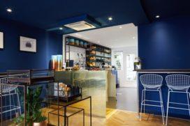 CoffeeConcepts: vierde locatie in Amsterdam