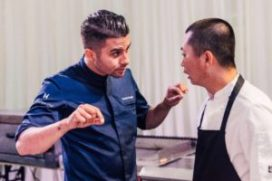 GaultMillau 2018: Talentvol Chef Dennis Huwaë van Daalder