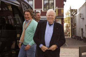 'Mister Horeca' Dick Wildeman overleden