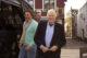 Herpublicatie: Afscheidsinterview Dick Wildeman; 'Tijd voor een mooie pint'