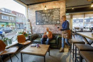Lessen Cafetaria Top 100: 'Persoonlijke aandacht staat op nummer één'
