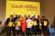GaultMillau 2018: foto's Jarno Eggen, Claudia Brevet, Dennis Huwaë en andere winnaars