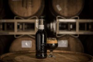 Goose Island brengt Black Friday-bier eenmalig naar Amsterdam