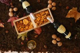 Roberto's brengt inWeek van de Italiaanse Gastronomie ode aanPiemonte