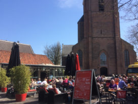 Café Top 100 2017 nr.56: De Pompier, Woerden
