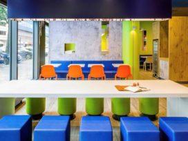 Ibis Budget Hotel open bij Rotterdam – The Hague Airport