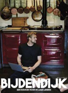 Joris Bijdendijk 'Een Keuken voor de Lage Landen