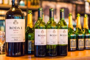 Roda-wijnen